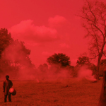 The Battle of Tabatô, by João Viana (2013)