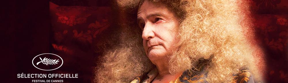 The Death of Louis XIV (Albert Serra, 2016)